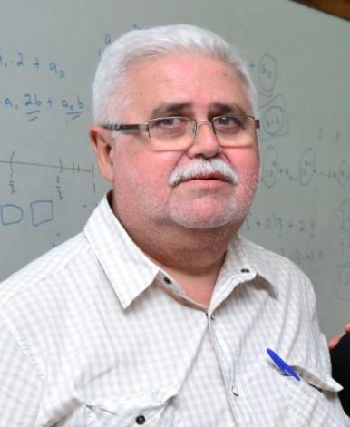 Professor Bitu